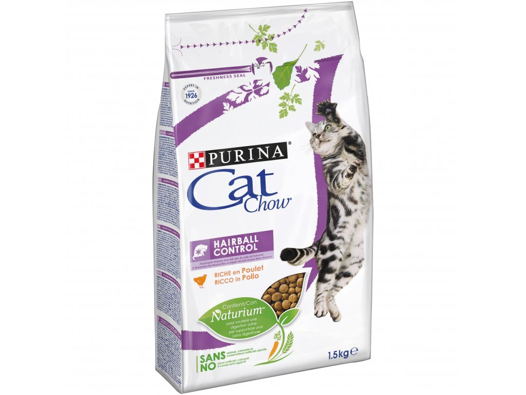 1866 purina cat chow special care hairball 1 5kg