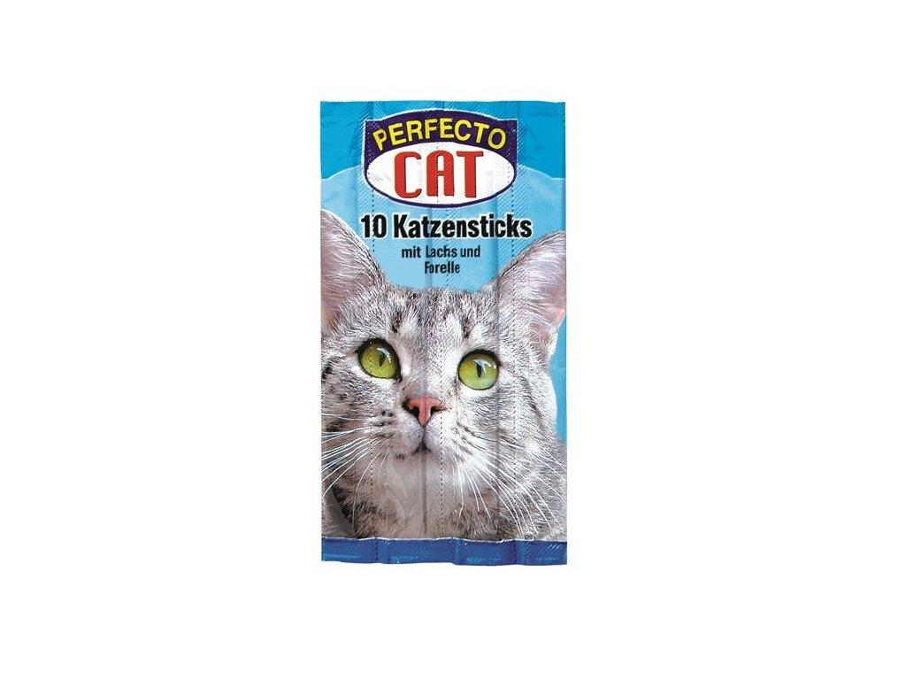 1890 perfecto cat jerkys losos pstruh 10ks