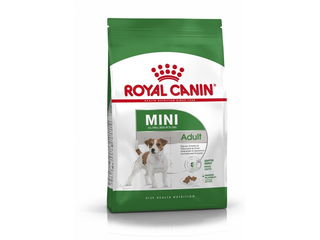 2472 royal canin mini adult 800 g