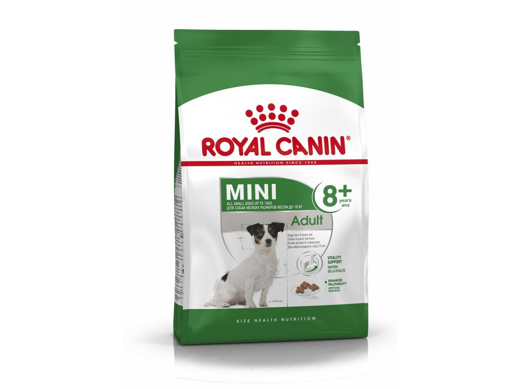 2496 royal canin mini adult 8 800 g