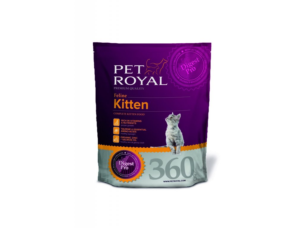 2937 pet royal feline kitten pro kotata 360g