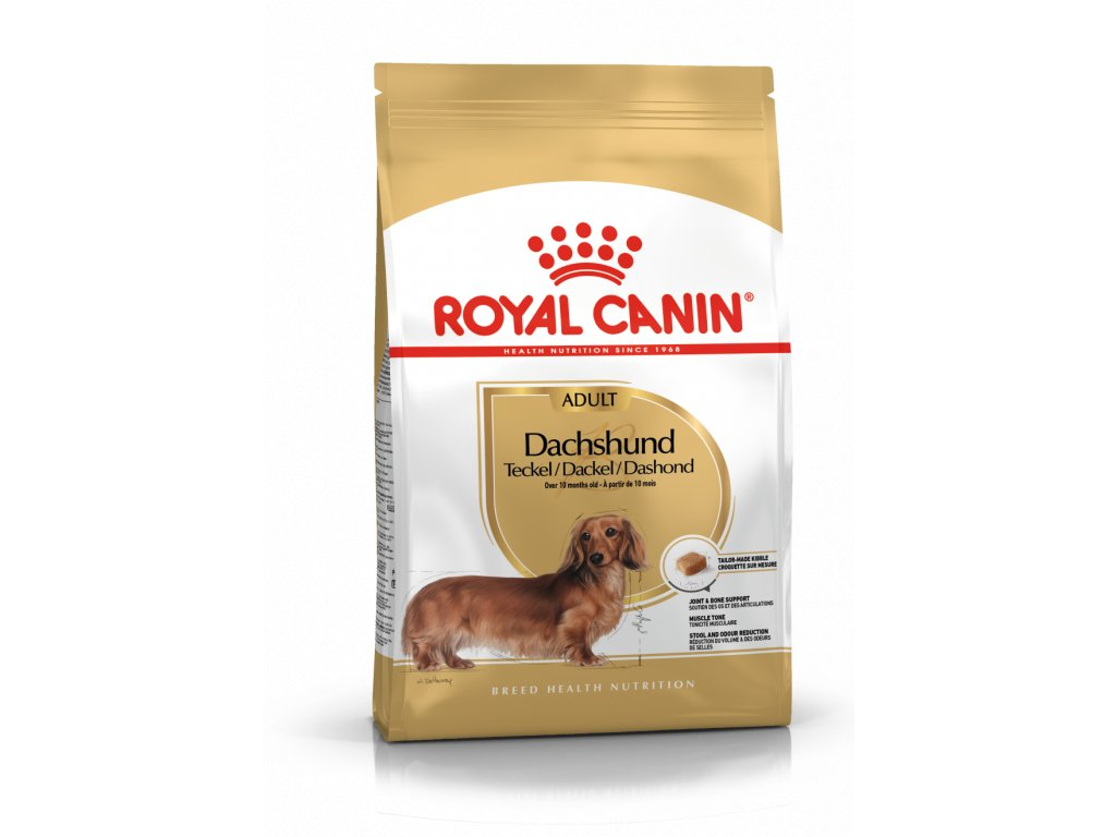 2958 royal canin dachshund adult 7 5 kg