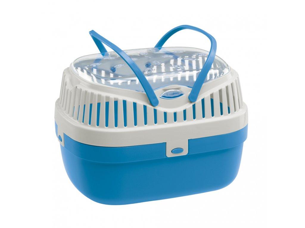 4686 ferplast plastova prepravka pro male zivocichy aladino