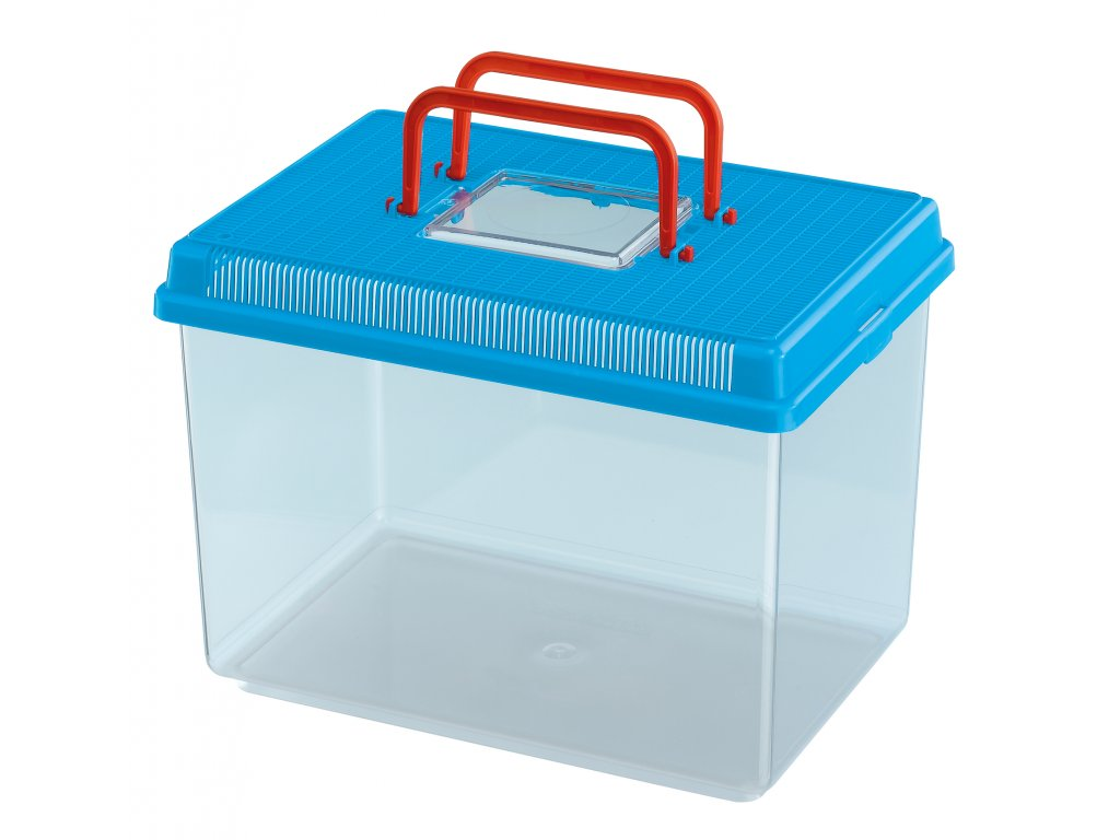 4707 ferplast plastova prenoska geo l 6l
