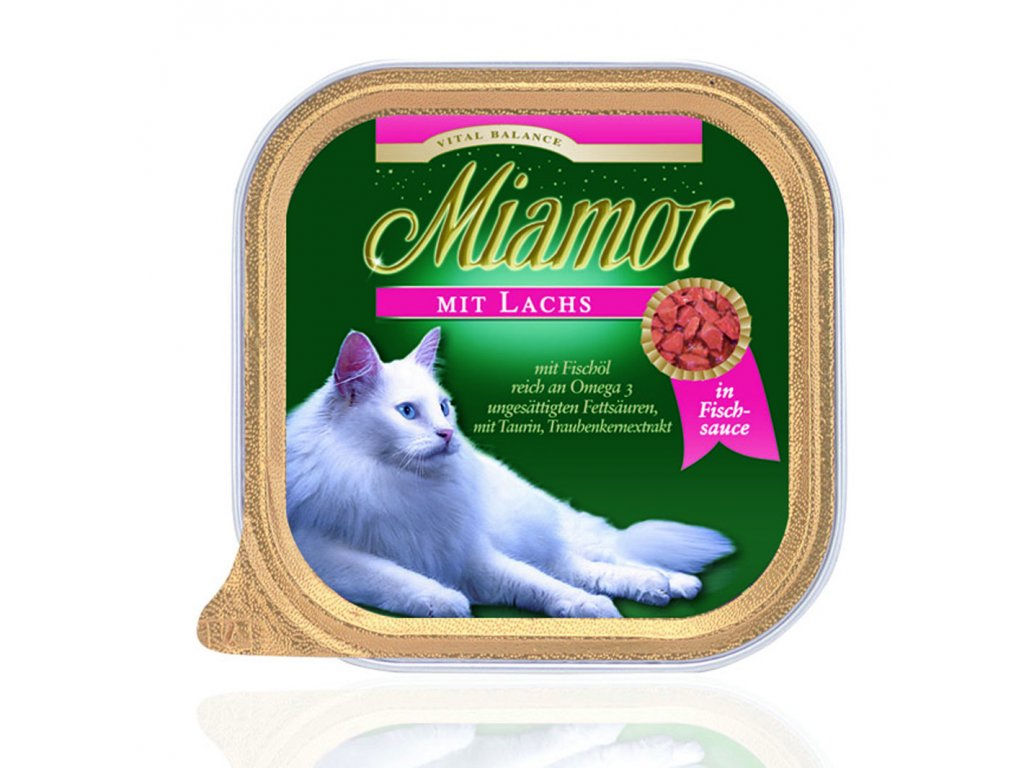 5553 finnern miamor milde mahlzeit kousky lososa v omacce 100g