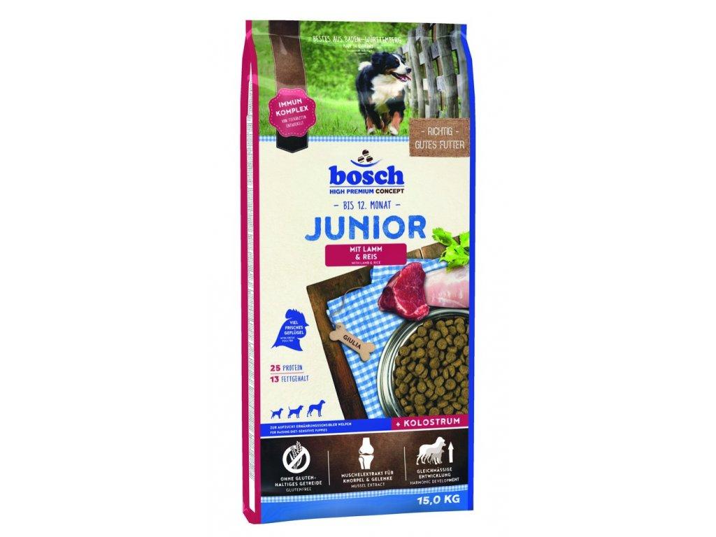 5613 bosch hpc junior lamb rice 15kg