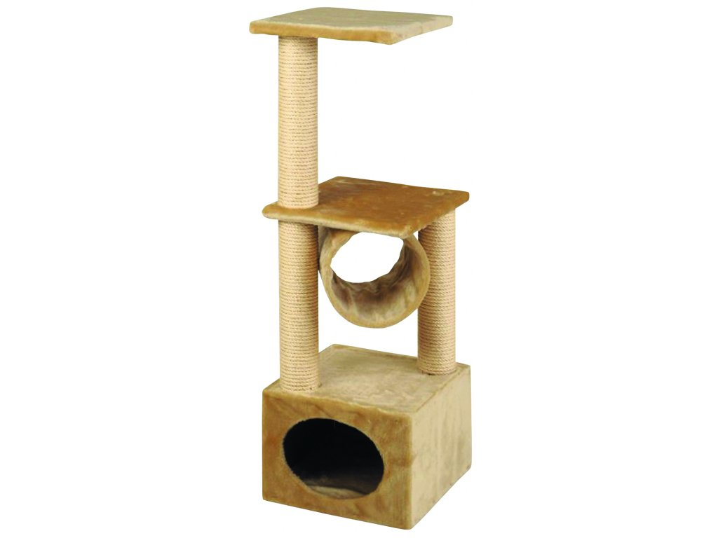 6414 cat gato skrabadlo gloria 109cm
