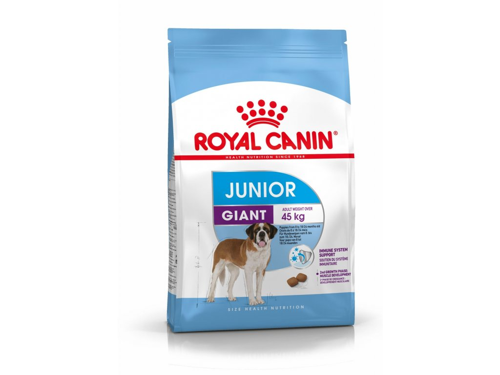 780 royal canin giant junior 15 kg