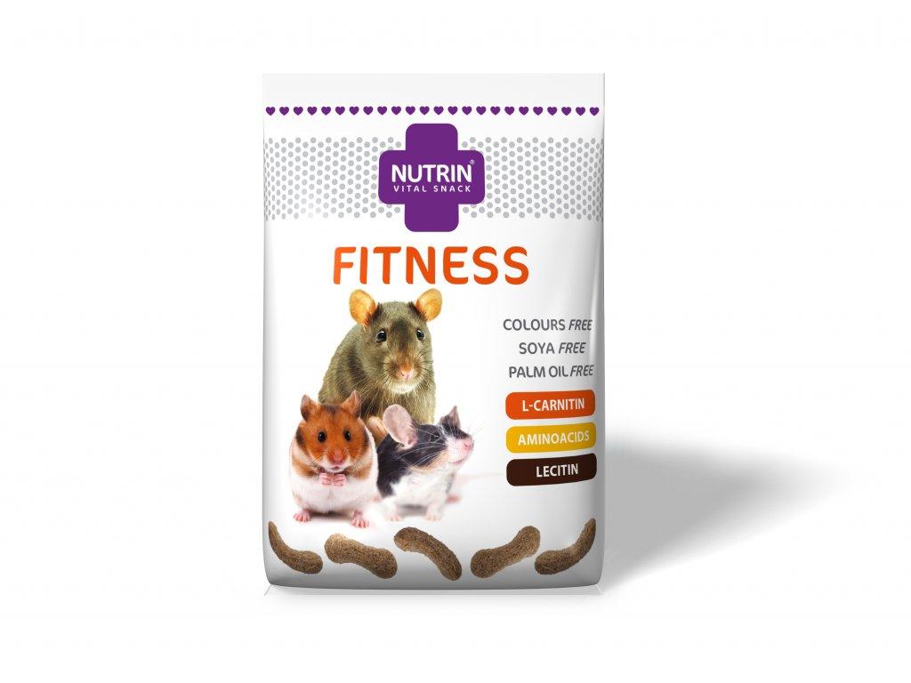 8193 darwin s nutrin vital snack fitness 100 g