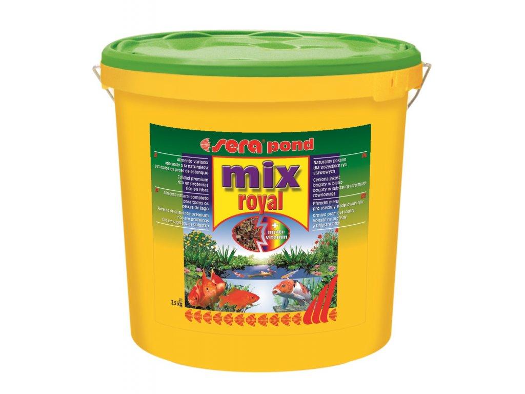 8238 sera pond mix royal 20 l