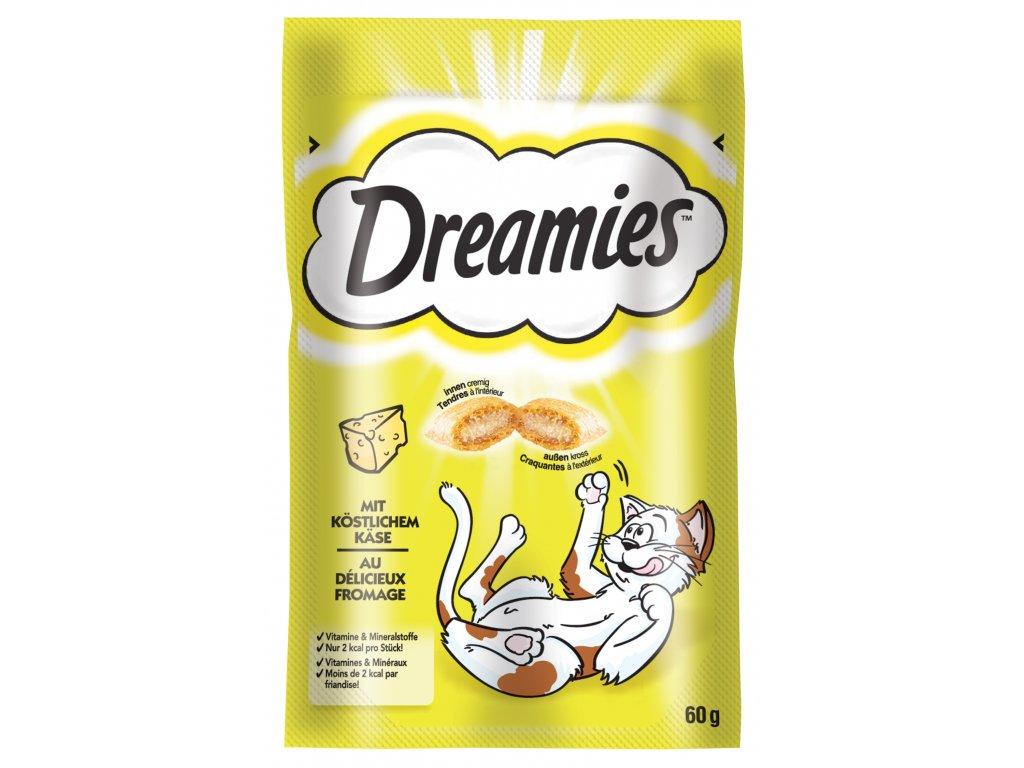 8460 dreamies pochoutky syrove 60g