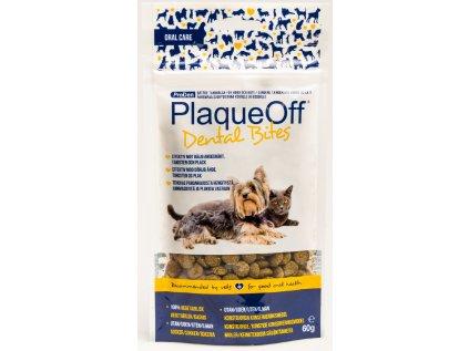 10329 plaqueoff dental bites 60g