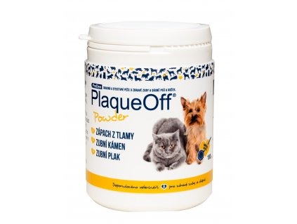 10332 plaqueoff animal 180g