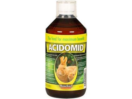11919 acidomid kralik 500ml