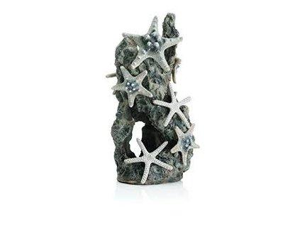 13326 biorb akvarijni dekorace hvezdice na skale