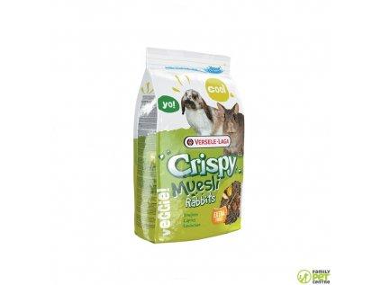 14712 1 crispy muesli rabbits 20kg