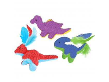 15435 hracka pro kocku ourpets dinosaurus
