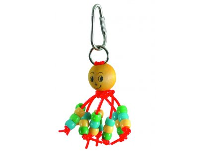 15936 hracka baby budgie beads 11cm