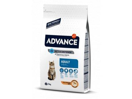 16401 advance cat adult kure a ryze 3kg