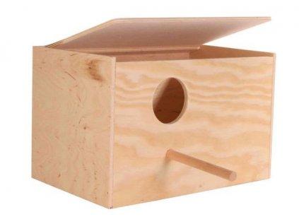 16587 huhubamboo hnizdici box 30x20x20cm