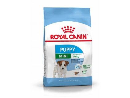 16866 royal canin mini puppy 2 kg