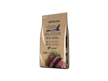 17340 fitmin cat purity delicious 10 kg