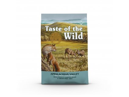 18531 taste of the wild appalachian valley 12 2kg