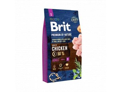18705 brit premium by nature adult s 8kg