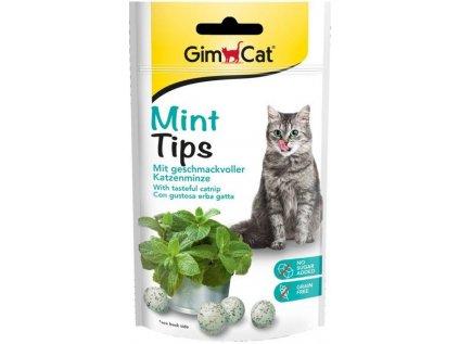 19029 gimcat cat mintips 40g