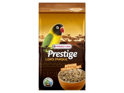 19398 prestige premiova smes african parakeet mix 1kg