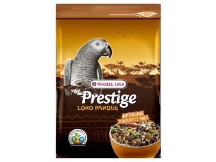 19404 prestige premiova smes african parrot mix 1kg