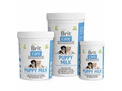 Brit Care Puppy Milk 0,25kg
