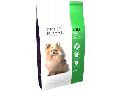 Pet Royal Adult Mini 7kg