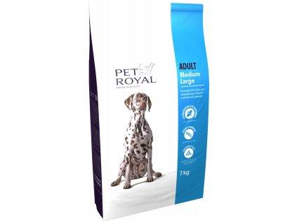 Pet Royal Adult Medium Large 7kg