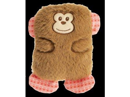 Hračka Gimborn plyšová opica Lucia 17,5cm