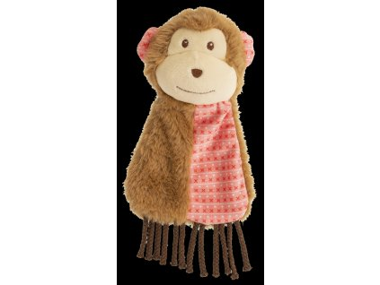 Hračka Gimborn plyšová opica Anežka 24cm