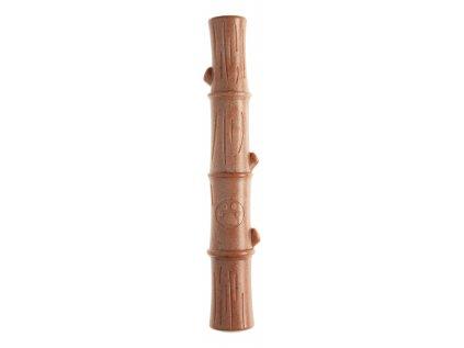 Hračka Gimborn bambusová tyč slanina 24,1cm