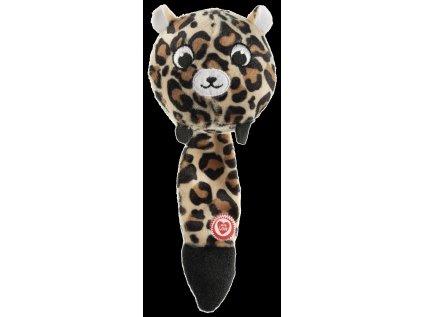 Hračka Gimborn plyšový leopard 25,4cm