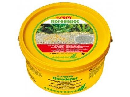 438 sera vyzivny substrat pro rostliny pri zakladani akvaria florefepot 2 4kg