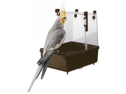 4719 ferplast koupelna pro ptaky velka