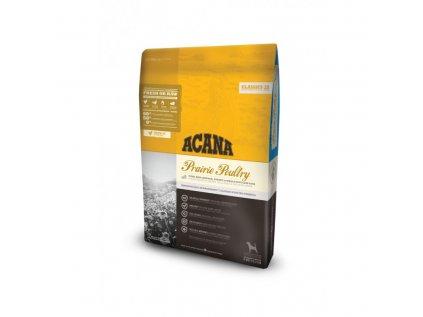 5703 acana classics 25 prairie poultry 11 4kg
