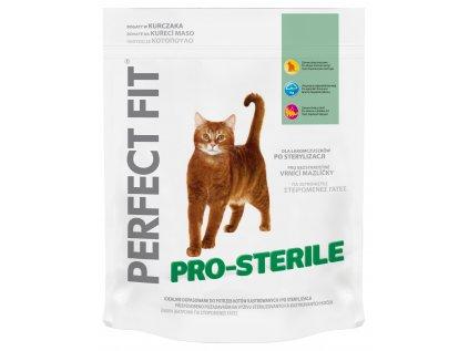8466 perfect fit granule sterile s kurecim masem 750g