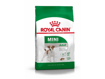 978 royal canin mini adult 8 kg