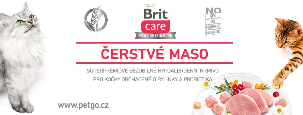 Brit Care Cat Grain-Free