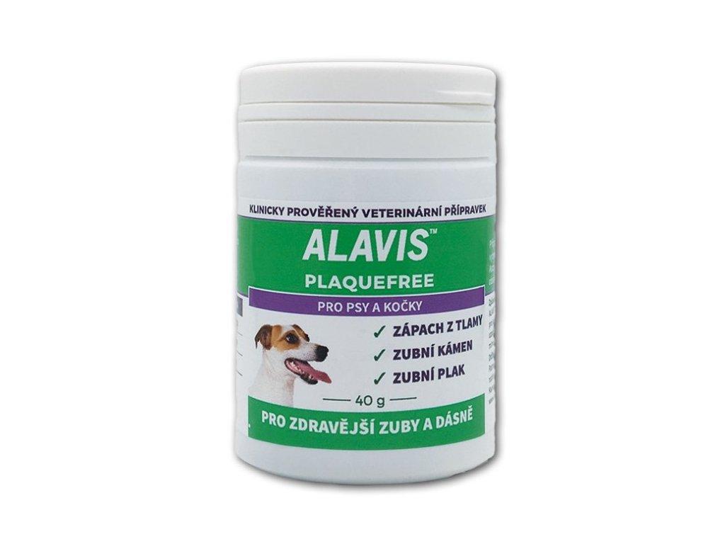 5487 alavis plaquefree 40g