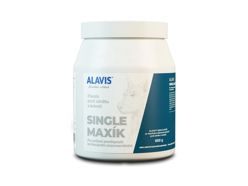5508 alavis single maxik 600g