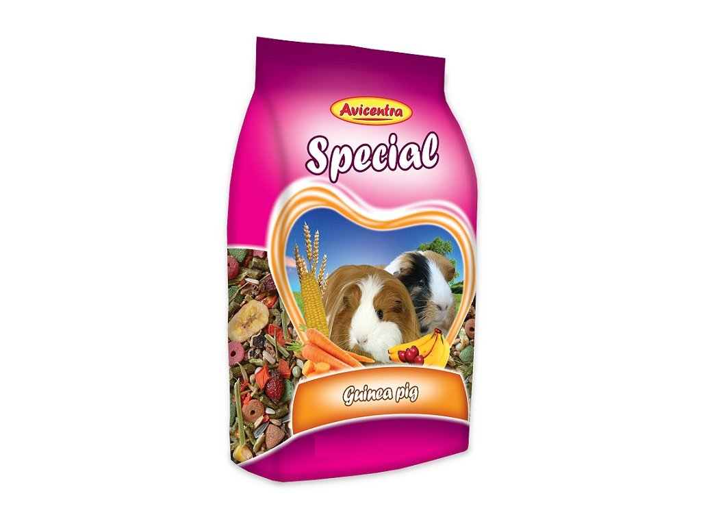 1581 avicentra morce special 1kg