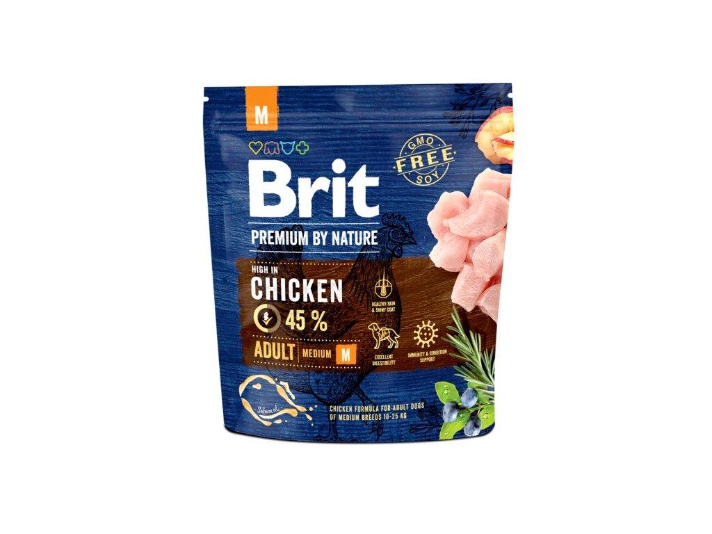 5295 brit premium by nature adult m 1kg