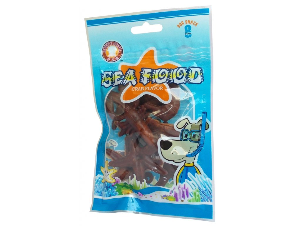 2331 crab seafood 8ks
