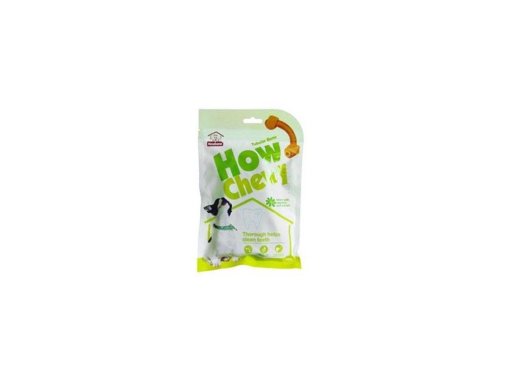 Denta-Pure How Chewy tabular bone 180 g